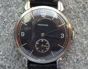 Movado Swiss SKY TOUCH CLOUD NOs