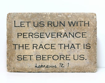 Image result for running the race bible verse