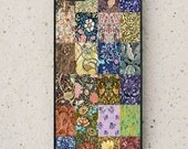 iphone 4, 5, 6 case - smartphone - Mobile - William Morris - Illustration - Nineteenth Century - Arts and Crafts - Galaxy S3 S4 S5 mini