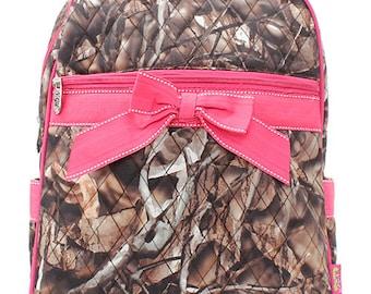 Camo backpack | Etsy