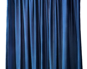 Curtains Ideas blue velvet curtains : View 10 ft High Curtains by LushesCurtains on Etsy