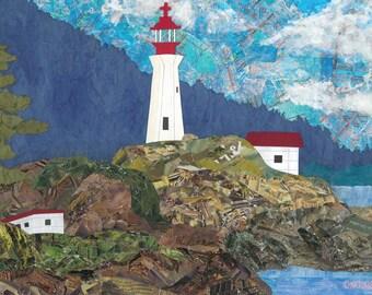 Lighthouse Park (Card)