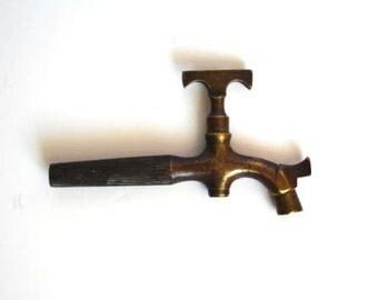 Good Small Brass Barrel tap