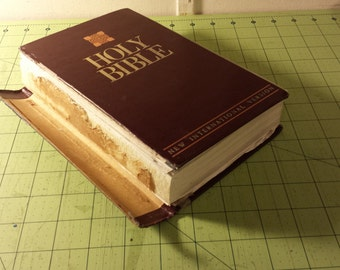 Family Bible Repair