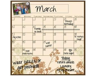 Blank Calendar,  Family Calendar,  Blank Family Calendar