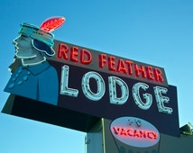 Popular items for vintage motel signs on etsy for Colfax motor lodge colfax ca