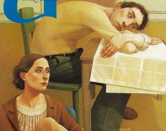 Magazine - The Artist's Magazine October 2008 - Very Good Condition