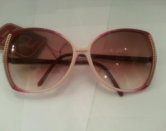 Vintage Paola Belle Sunglasses- 1970's- New Old Stock