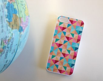 Iphone Case for Iphone 4/4S or Iphone 5/5S - Candy