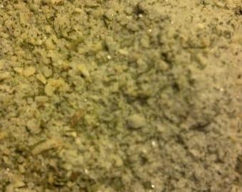SALE Bouquet Garni Sea Salt, Bouquet Garni Seasoning, 100% Gluten Free Bouquet Garni Salt