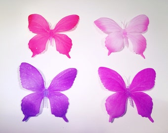 ADD a Butterfly to your Blossom