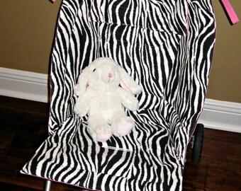 Custom Stroller Seat Liner, Universal Fit for Jogging, Pram, Buggy & Umbrella Strollers,  New Moms, Toddler Moms, Baby Shower Gift Ideas