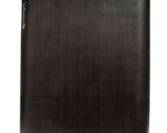 Charred Bamboo iPad 2,3,4 case, UK