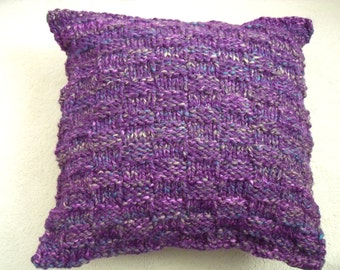 Purple mixed Cushion cover (50 cm/50 cm)