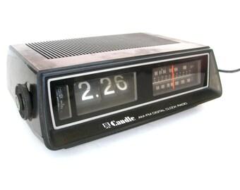 rca 2 band am fm clock radio rp5430a manual