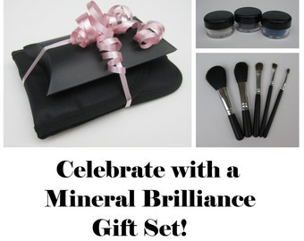 Mineral Brilliance Gift Set