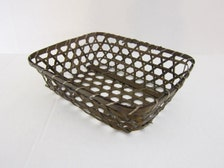 Baskets In Home Decor Etsy Vintage Page 5