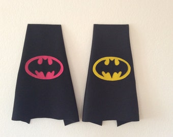 10 Batman Capes