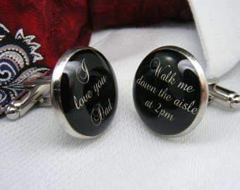 "Shop ""will you walk me down the aisle"" in Jewelry"