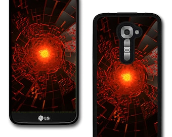 FREE Shipping Design Collection Hard Phone Cover Case Protector For LG G2 2013 VS980 VERIZON 2409