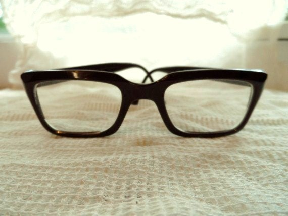 Eyeglass Frames Made In France : ZYLOWARE Eyeglasses Made in France Nylon Rare Authentic