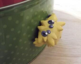 Joltik magnet