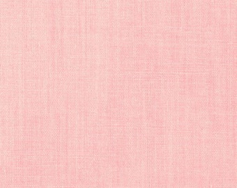 """45"""" Pink Broadcloth Fabric - By The Yard"""
