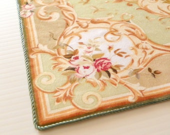 Aubusson Dollhouse Rug
