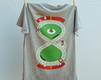 Racetrack Etsy