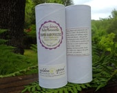 Oil and Wax Free Diaper Rash Poultice for Cloth Diapers