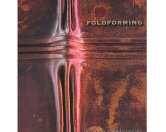 New Book Foldforming By Charles Lewton-Brain Wa 580-039