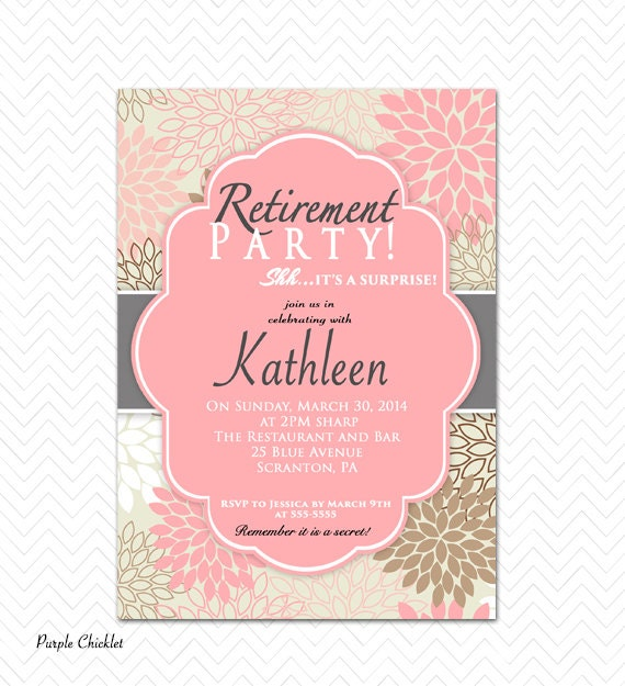 Farewell Party Invitations Wording with amazing invitation sample