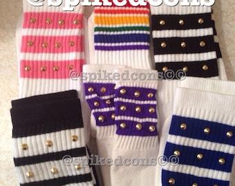 Toddler/kid custom tube socks