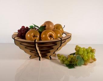 Fruit bowl / basket