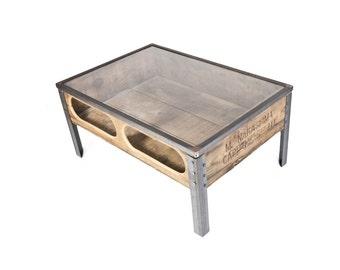 Shadowbox coffee table *onsale 599!*
