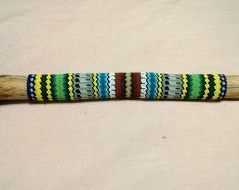Huge Club Peyote Stick - Handcrafted Peyote Sticks - MtManCreations
