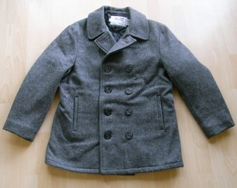 Schott NYC Pea Coat for ladies