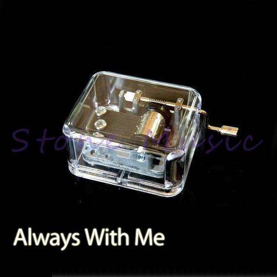 Musical Box/Music Box Melody Spirited Away Theme Song Always
