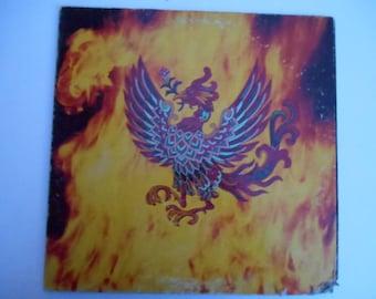 Grand Funk Railroad - Phoenix Vinyl Record