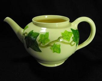 Franciscan Ivy Pattern Tea Pot