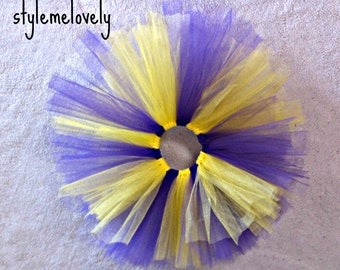 Los Angeles Lakers Baby Girl Tutu