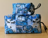 Boxy Bag Set, Superman