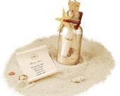 Mini Thank You Message in a Bottle