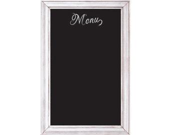 MENU blackboard Chalkboard sticker 60/40 CM