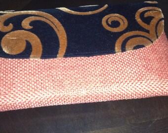 Elegantly handcrafted Clutch
