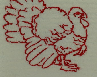 Turkey Hand towel