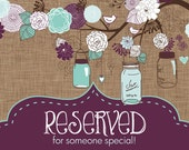 Reserved for Nancy
