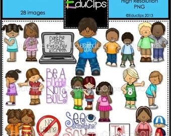 Bullying Clip Art Bundle