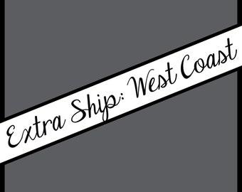 Add on: Extra Ship