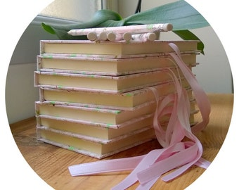Book writing Japanese paper / stationery